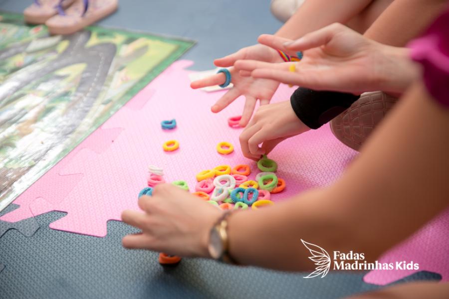 Fadas Madrinhas Kids - Recreação para Eventos Infantis | Galerias